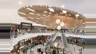 Interior Photo for The Arndale - 1