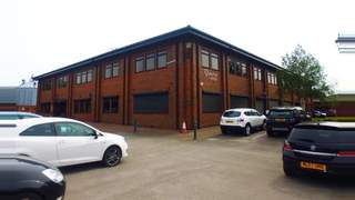 Primary Photo of Wheatcroft Business Park.