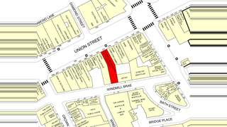 Goad Map for 179-181B Union St - 2