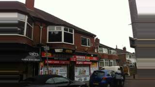 Primary Photo of 63-63a Bury Old Rd