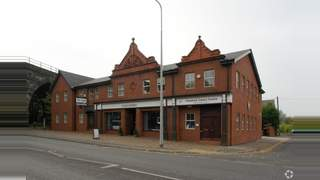 Primary Photo of 150 London Rd