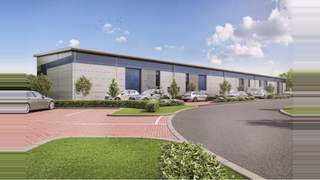 Primary Photo of Precision 2 Business Park - Eurolink 4
