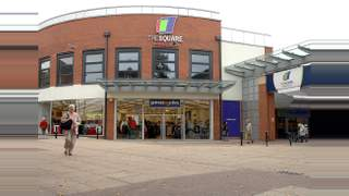 Primary Photo of The Square Shopping Centre