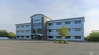 Primary Photo of Cafferata Way
