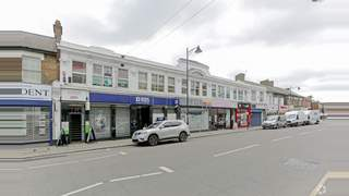Primary Photo of 30-38 London Rd