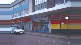 Primary Photo of 1-9 Dale St