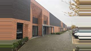 Building Photo for Ordsall Ln - 1