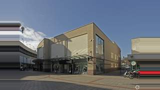 Primary Photo of Riverside Shopping Centre