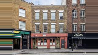 Primary Photo of 2-3 Cowcross St