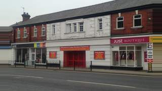 Primary Photo of 170-178 Chorley New Rd
