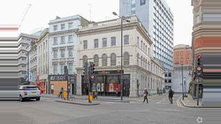 Primary Photo of 45 New Oxford St