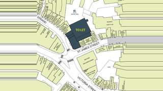 Goad Map for The Tramshed - 4