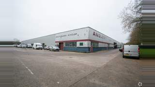 Primary Photo of Anglesey Business Park