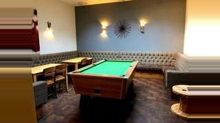 Interior Photo for The Swan - 6
