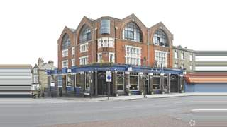 Primary Photo of Winchester Hall Tavern