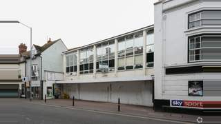 Primary Photo of The Co-Operative