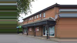 Primary Photo of Burdwood Centre