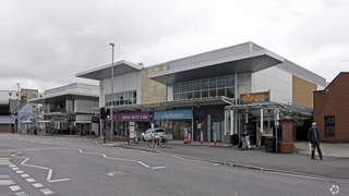 Primary Photo of Rushes Shopping Centre