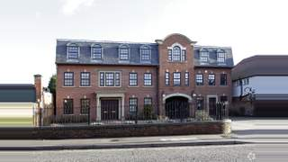 Primary Photo of Milford House