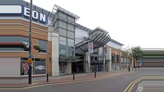 Primary Photo of Intu Uxbridge