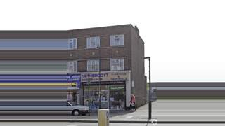 Primary Photo of 98 Shenley Rd