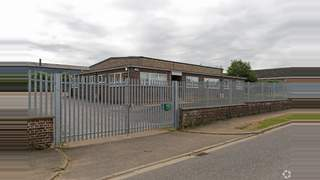 Primary Photo of Alma Industrial Estate