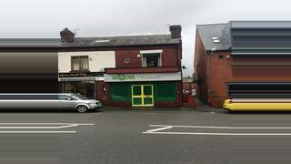 Primary Photo of 328 Chorley Old Rd