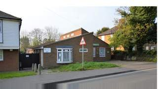 Primary Photo of Maldon Hub