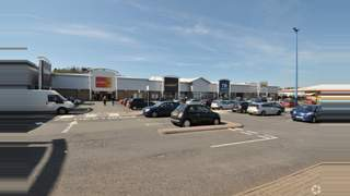 Primary Photo of Telford Forge Retail Park