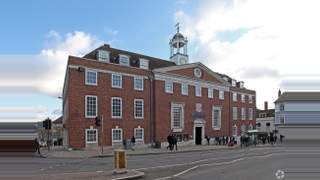 Primary Photo of St Georges Chambers