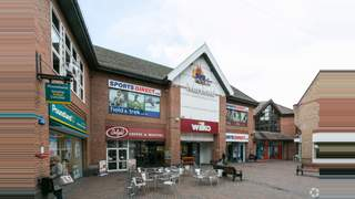 Primary Photo of Maylord Shopping Centre