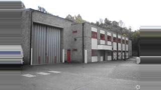 Primary Photo of Unit B4 Ullswater Cres