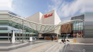 Primary Photo of Westfield London Shopping Centre