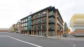Primary Photo of 200 Hammersmith Rd
