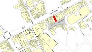 Goad Map for 121 Union St - 3