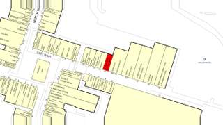 Goad Map for Yate Shopping Centre - 2