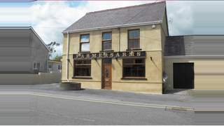 Primary Photo of Farmers Arms