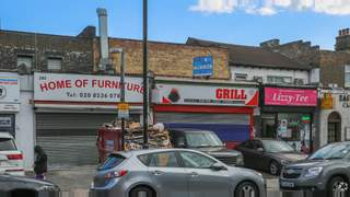 Primary Photo of 280-280A Romford Rd