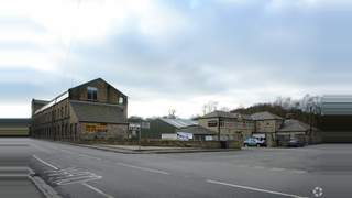 Primary Photo of QUEENS SQUARE BUSINESS PARK