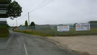 Primary Photo of Secured Yard