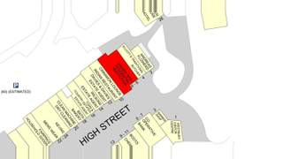 Goad Map for 6 High St - 1