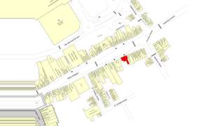 Goad Map for 10 High St - 1