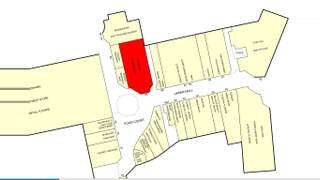 Goad Map for Eastgate Shopping Centre - 1
