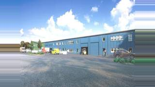 Primary Photo of Chickerall Industrial Units