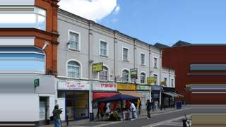 Primary Photo of 5 Brixton Station Rd