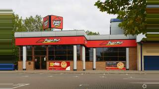 Primary Photo of Pizza Hut