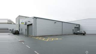 Primary Photo of Alton Business Park