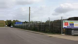 Primary Photo of Blacknell Lane Industrial Estate