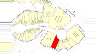 Goad Map for Eagles Meadow Shopping Centre - 4