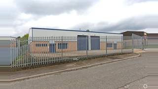 Primary Photo of Meadowbank Industrial Estate